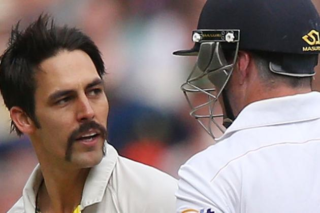 The Ashes 2013/14: Key Points from Day 3 at the MCG