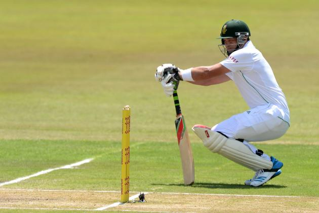 Jacques Kallis, the Glue That Binds South Africa Once Again