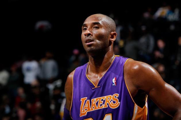 LA Lakers: Can a Healthy Kobe Bryant and Mike D'Antoni Coexist?