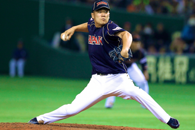 Is Japanese Pitching Star Masahiro Tanaka Worth Asking Price of $17-20 Million?