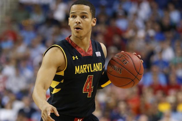 Seth Allen Cleared, Could Return for Maryland vs. Tulsa