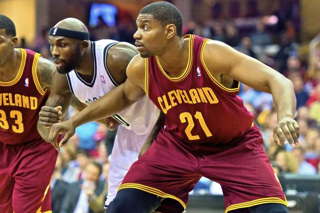 Should Anyone Take a Chance on Andrew Bynum at This Point?