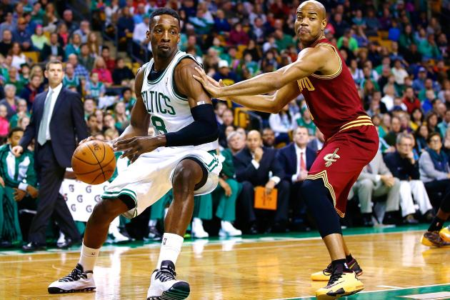 Cleveland Cavaliers vs. Boston Celtics: Live Score, Highlights and Analysis