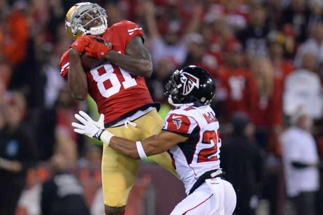 What Lies Ahead for Boldin, Whitner, Brown, Et Al.?