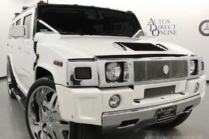LeBron James' Infamous 2003 Hummer H2 Is Now for Sale