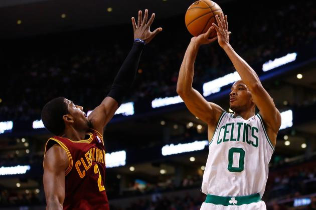 Cleveland Cavaliers vs. Boston Celtics: Postgame Grades and Analysis
