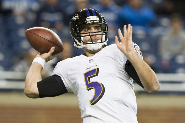 NFL Standings: Breaking Down Playoff Spots Still Up for Grabs