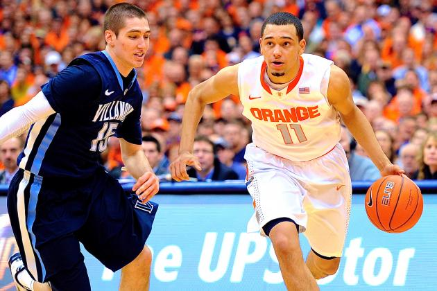 Villanova vs. Syracuse: Score, Grades and Analysis