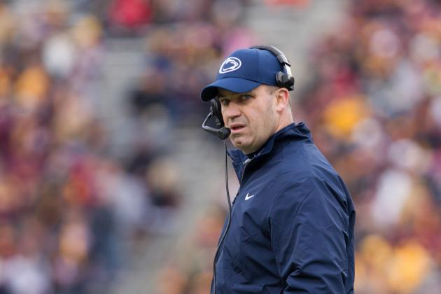 Report: Houston Texans, Bill O'Brien Working on Deal