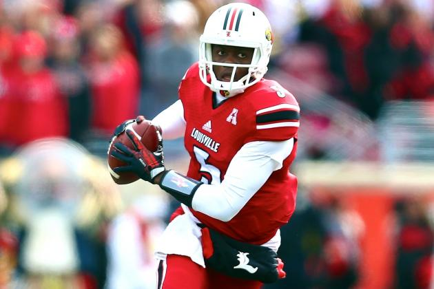 Russell Athletic Bowl 2013 Miami vs. Louisville: Live Score and Highlights