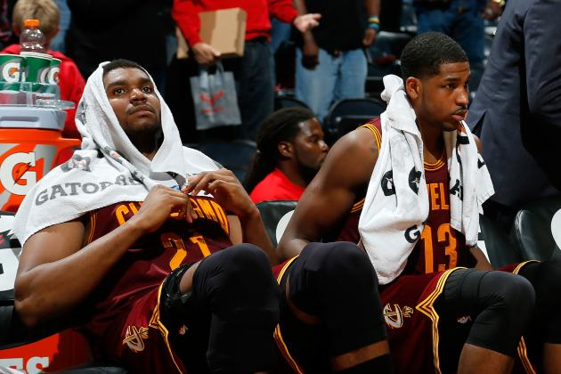 How Will Cleveland Cavaliers Replace Andrew Bynum?