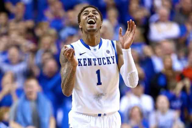 Louisville vs. Kentucky: Score, Grades and Analysis from Battle for Bluegrass