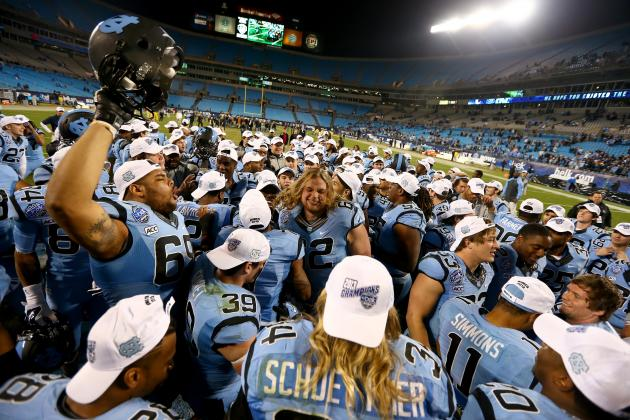 Cincinnati vs. UNC: Score, Grades and Analysis from Belk Bowl 2013