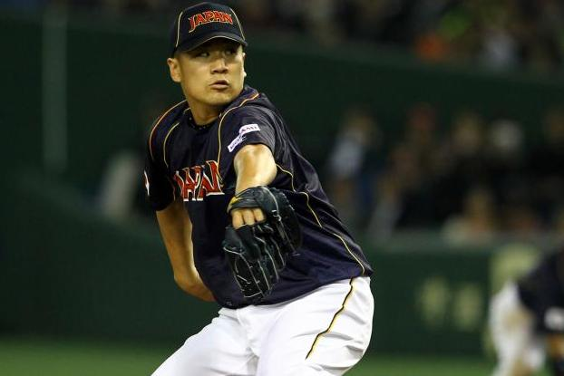 Masahiro Tanaka and Jesse Crain Are Cubs' Remaining Free-Agent Targets