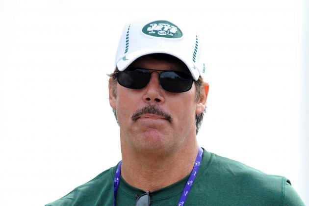 Report: ND Set to Name Jets' LB Coach as D-Coordinator