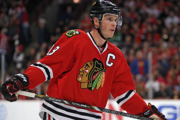 Yahoo Gamecast: Blackhawks vs. Blues