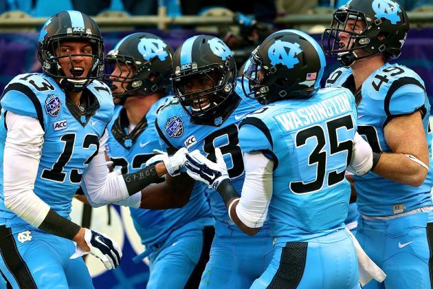 Cincinnati vs. UNC: Score, Grades and Analysis from Belk Bowl 2013
