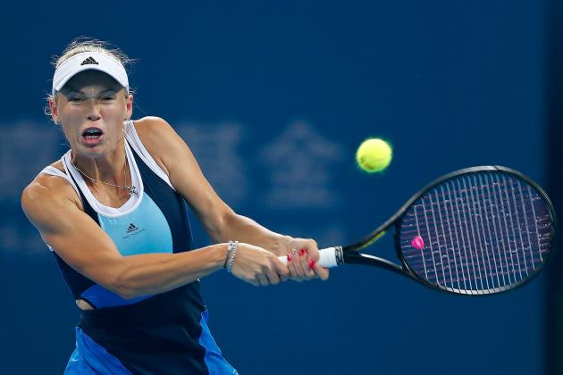 Caroline Wozniacki Injury: Updates on Tennis Star's Shoulder and Return
