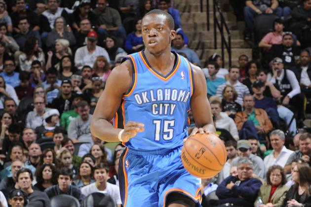 Can Reggie Jackson Be Next James Harden for OKC Thunder?