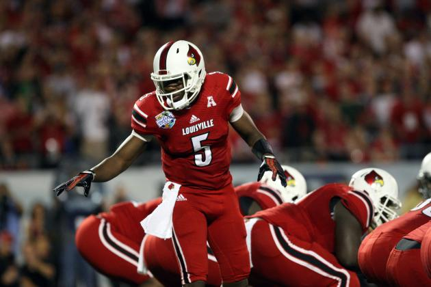 Miami vs. Louisville: Score, Grades and Analysis from 2013 Russell Athletic Bowl