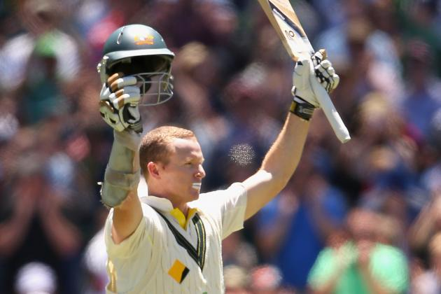Australia vs. England Ashes 2013: Day 4 Scorecard and Report from 4th Test
