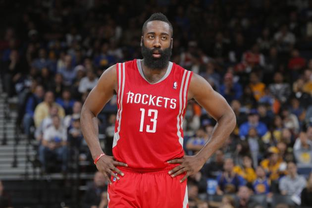 Re-Assessing James Harden's Decision to Turn Down OKC Thunder