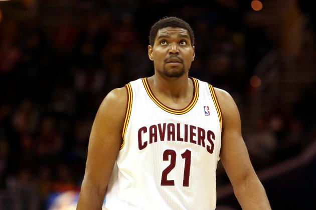 Andrew Bynum Rumors: Latest Buzz Surrounding Cavs Center Following Suspension