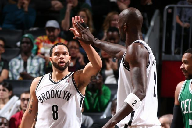 Can We Play the Bucks Again? Pacers 105, Nets 91: The Brooklyn Game