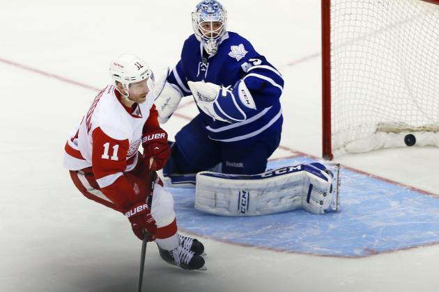 HBO 24/7 Red Wings-Maple Leafs: Biggest Takeaways from Episode 3