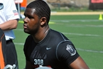 3-Star OT Chasz Wright Switches to Penn State