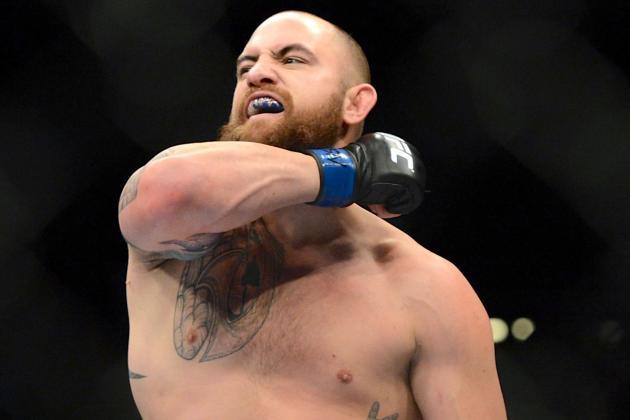 UFC 168: What We Learned from Josh Barnett vs. Travis Browne