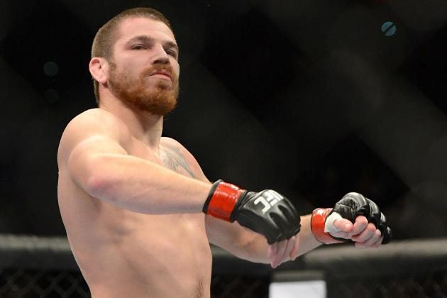 UFC 168: What We Learned from Jim Miller vs. Fabricio Camoes