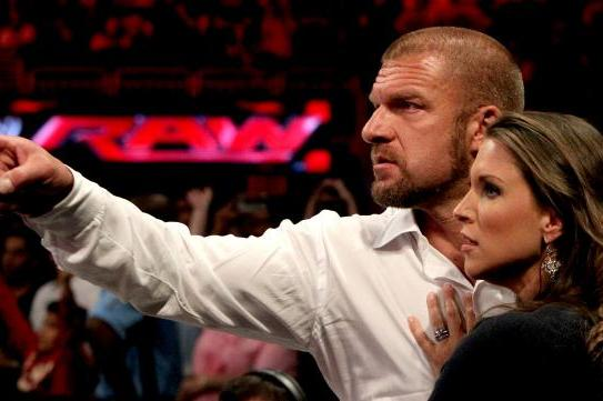 Why Triple H Needs to Cease Being an On-Screen Character