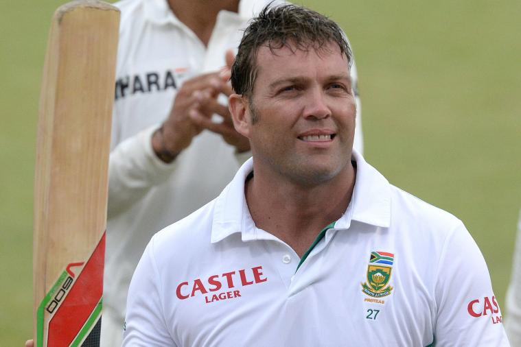 Watch: Jacques Kallis Makes Emotional Hundred for South Africa in Final Test