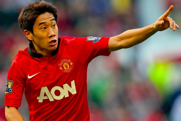 Underwhelming Kagawa Failed to Take His Chance at Norwich