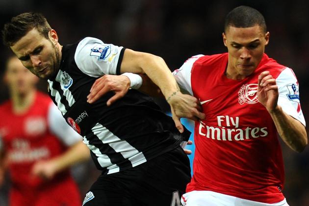 Newcastle United vs. Arsenal: Premier League Live Score, Highlights, Report