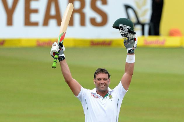 South Africa vs. India, 2nd Test: Day 4 Scorecard and Report from Durban