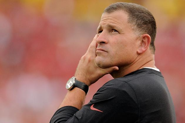 If Schiano stays, Sullivan could begone