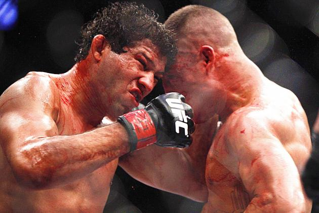 Gilbert Melendez vs. Khabib Nurmagomedov Official for UFC 170