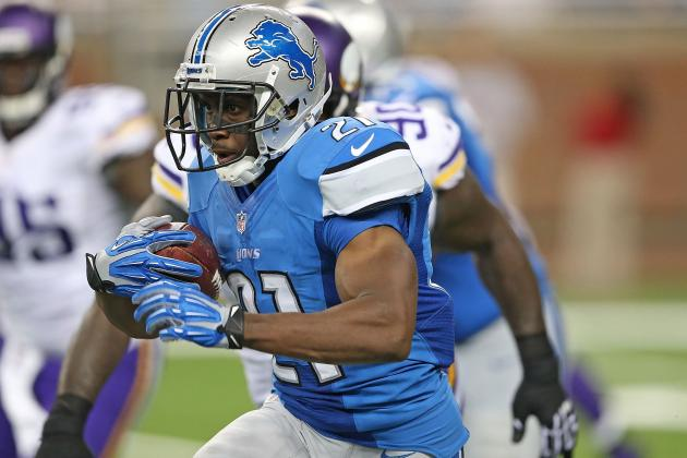 Detroit Lions vs. Minnesota Vikings: Live Grades and Analysis for Detroit