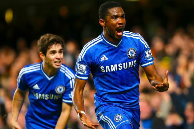 Chelsea vs. Liverpool: Premier League Live Score, Highlights, Report