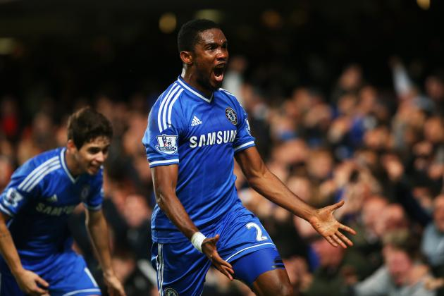 Chelsea vs. Liverpool: Score, Grades and Post-Match Reaction