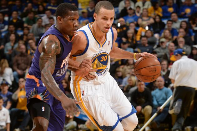 Why the Warriors Have Little Room for Error