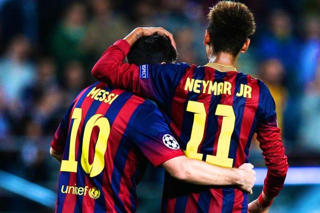 Building the Perfect La Liga Player