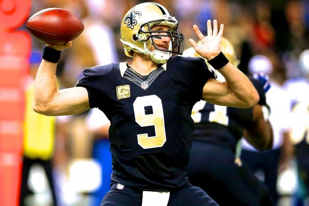 Saints Clinch Wild Card Spot with Win over Bucs