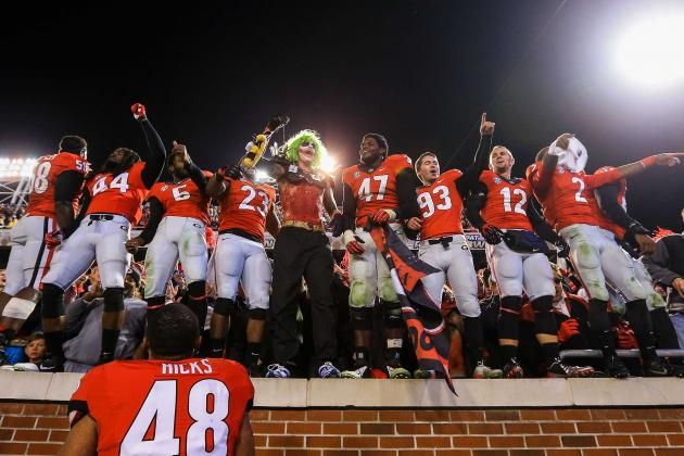 Gator Bowl 2014: TV Info, Spread, Injury Updates, Game Time and More