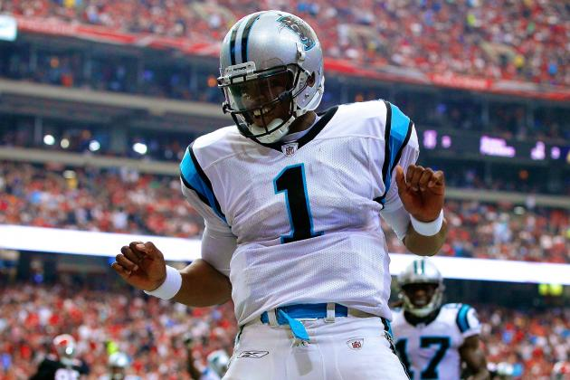 Panthers vs. Falcons: Live Score, Highlights and Analysis