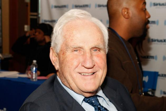 Don Shula: Joe Philbin Is the 'Right Man' for the Dolphins Job