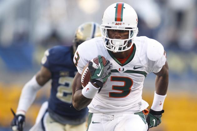 Miami Football: Hurricanes' Offseason Primer