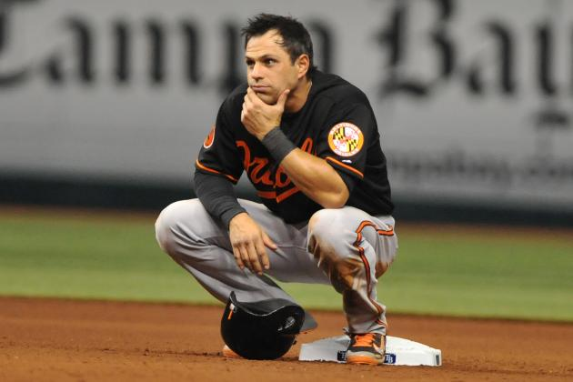 New York Yankees Should Have Passed on Brian Roberts